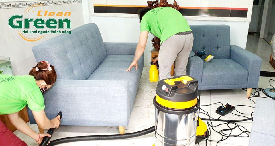 Công ty tổng vệ sinh công trình sau xây dựng 3
