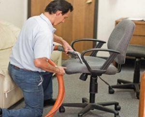 Chất lượng dịch vụ giặt ghế văn phòng của Green Clean như thế nào?