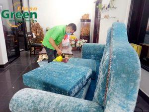 làm sạch sofa, nệm, thảm