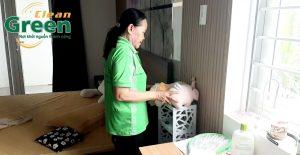 Dịch vụ giúp việc gia đình uy tín tại Bình Dương