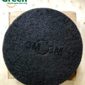 Pad chà sàn 3M 7200 size 16in ( đen )